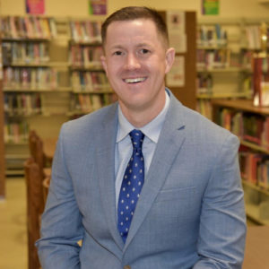 Cade Brumley: State Superintendent of Education - State of Louisiana