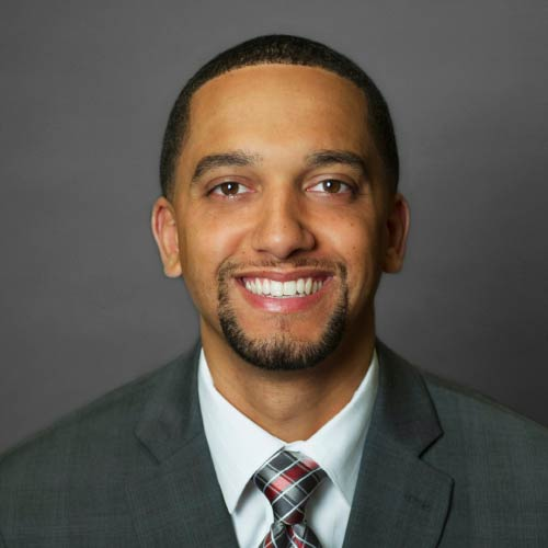 Chad Rountree: Chief Program Officer - Propel America