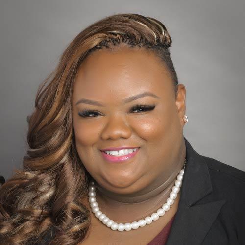 Kendra Strange: Chief Schools Officer - Breakthrough Central Texas